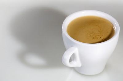Il concetto di caffé