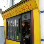 Paris Hanoï – cucina vietnamita