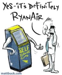 Boicottiamo Ryanair