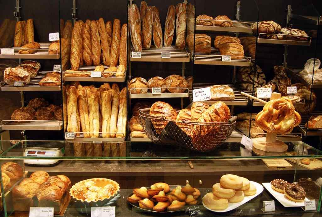 La boulangerie : mode d'emploi – Italiani Pocket