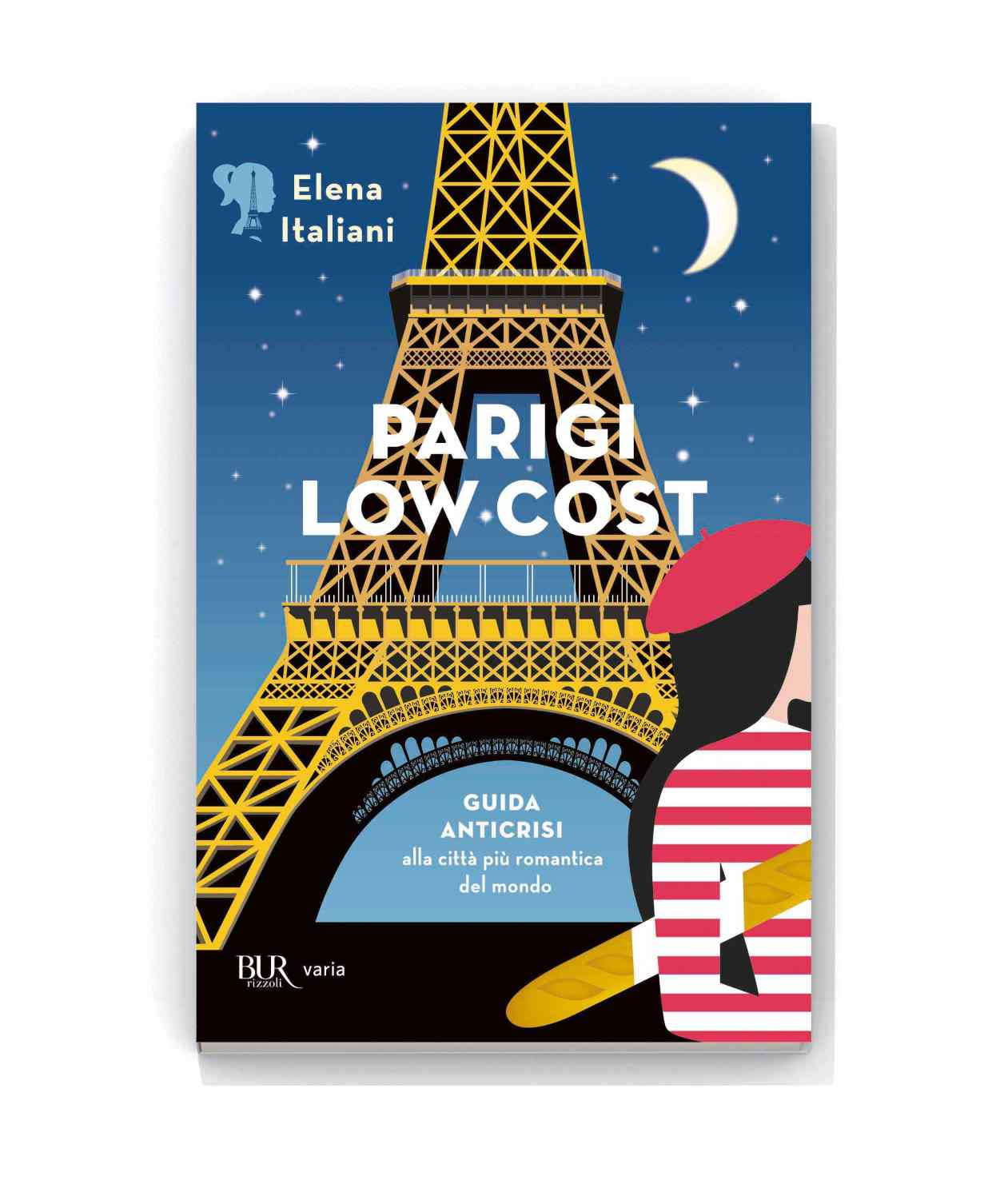 Condividiamo il nostro amore per Parigi – Paris we love you