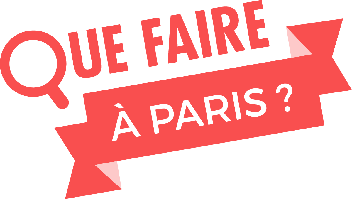 que faire a paris logo